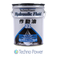 TECHNO POWER HYDRAULIC FLUID 32