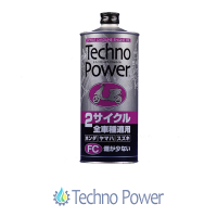 TECHNO POWER FC