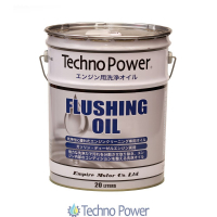 TECHNO POWER FLUSHING OIL